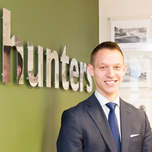 Matt Cooper - Lettings and Management Manager