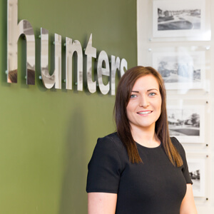 Samantha Howell - Sales Consultant