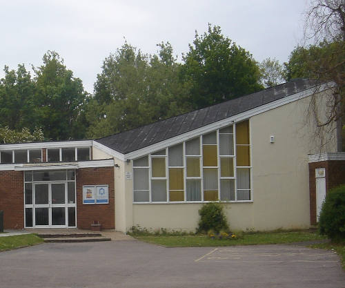 Gateway Baptist Church Burgess Hill