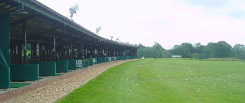 Burgess Hill Golf Centre Image