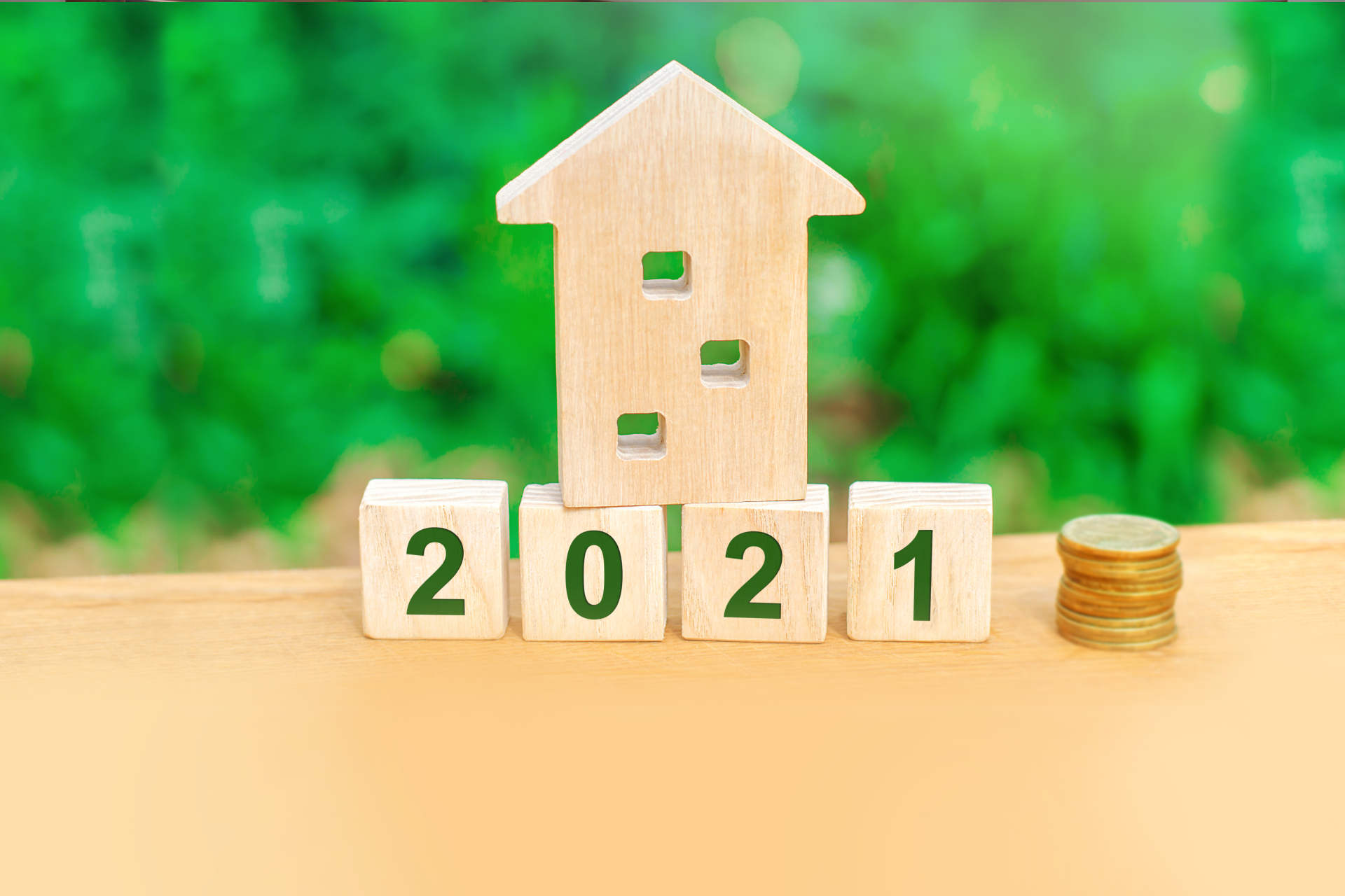 Budget 2021 Sets Path for Property Market Rush